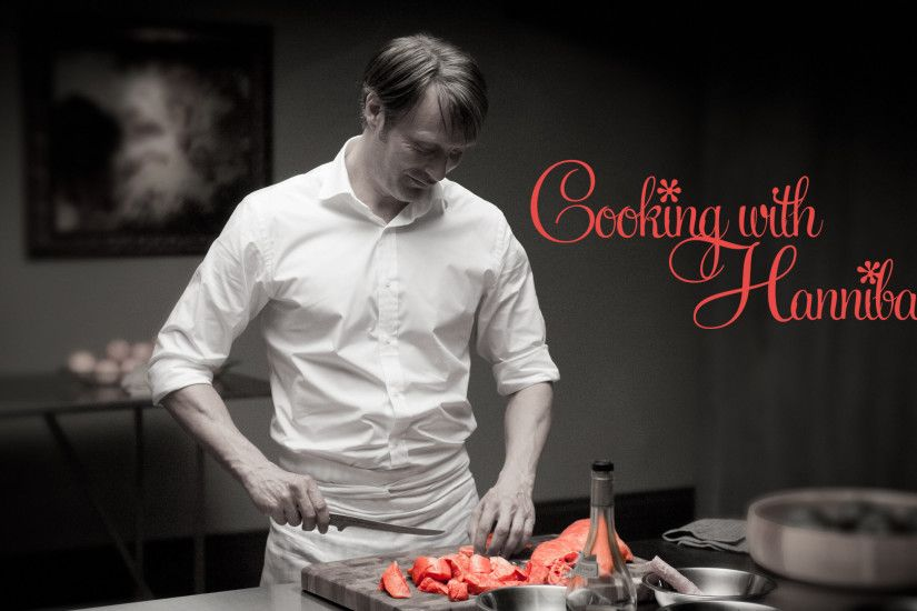 Hannibal Wallpaper ①