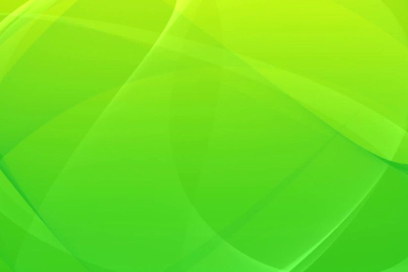 Elegant Waving Canvas - Yellow Green - Background Loop Motion .