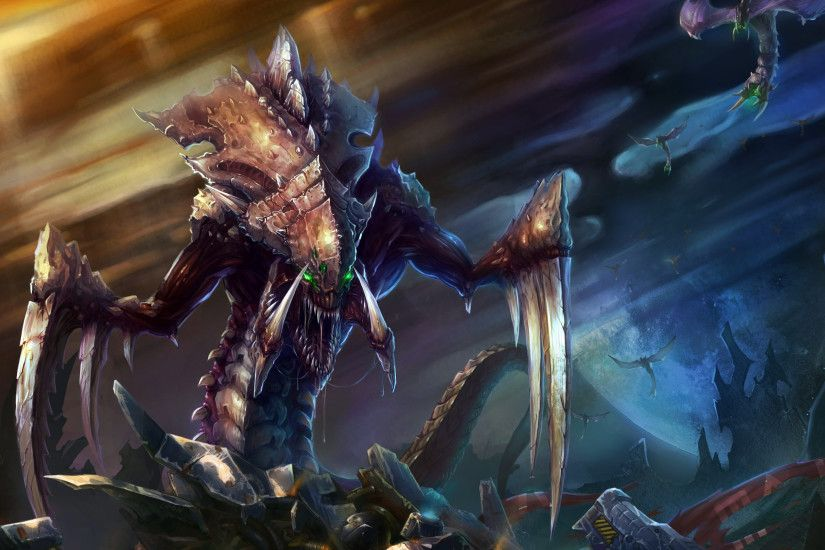 protoss fan art - Google Search