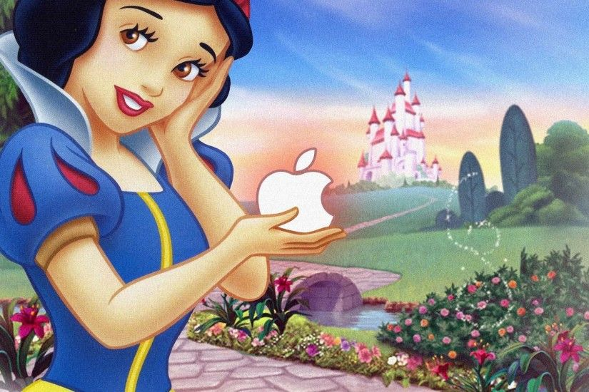 disney princesses and mac HD wallpapers - desktop backgrounds