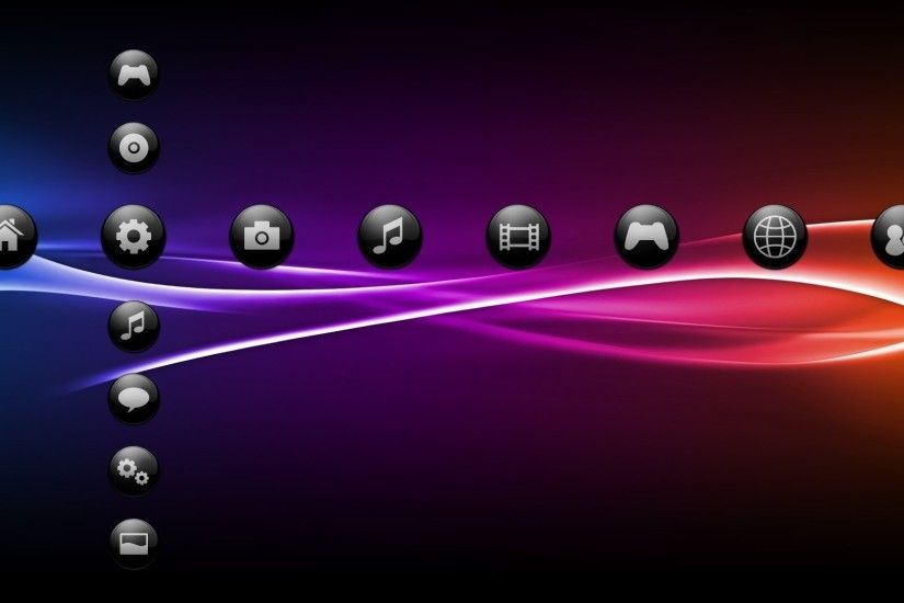 Title : how to get ps3 themes and wallpapers free & without usb -  youtube. Dimension : 1920 x 1080. File Type : JPG/JPEG