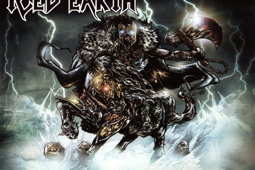 Iced Earth Wallpapers
