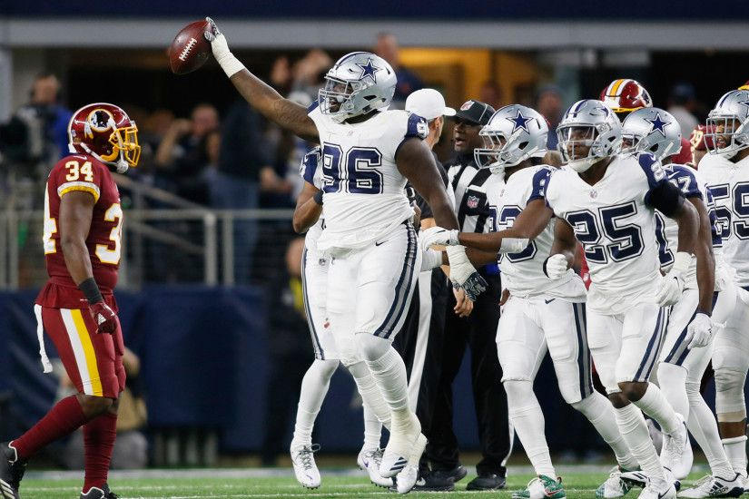 Five key observations from Redskins' embarrassing loss to Cowboys | NBC  Sports Washington