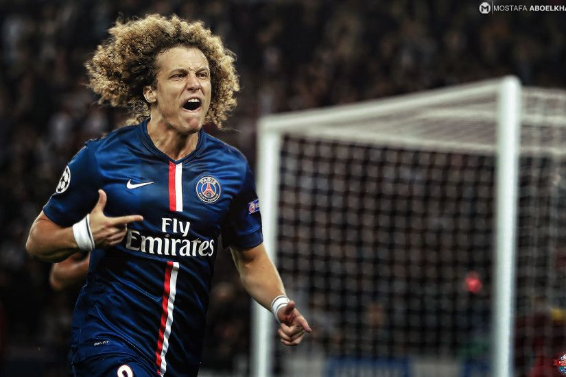 David Luiz Wallpaper 749995 - WallDevil