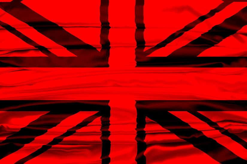 Go Back > Pix For > Union Jack Wallpaper