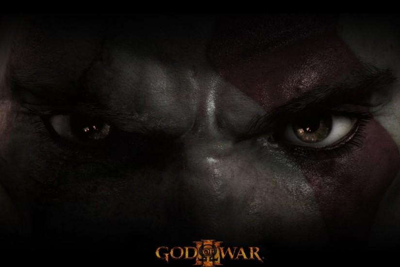 God Of War Kratos · HD Wallpaper | Background ID:63985