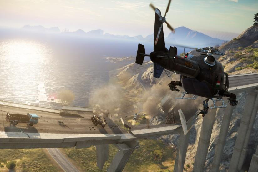 just cause 3 wallpaper - Google zoeken