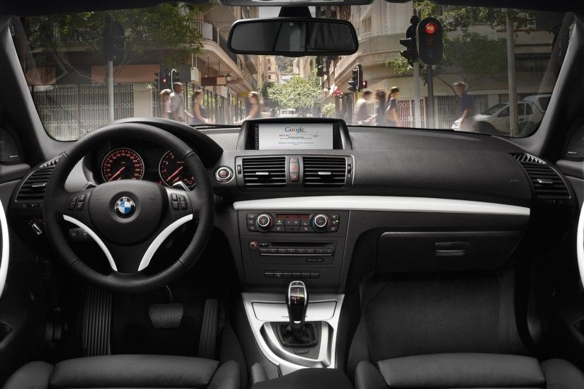 ... BMW 1 Series Coupe (E82) (2010 - 2013) ...