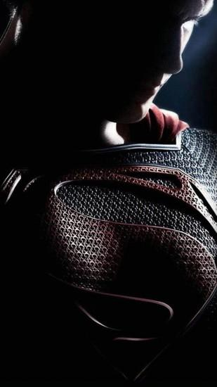 Wallpaper full hd 1080 x 1920 smartphone superman
