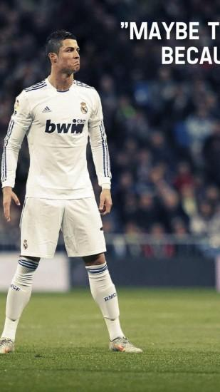 Cristiano Ronaldo Wallpaper iPhone 6