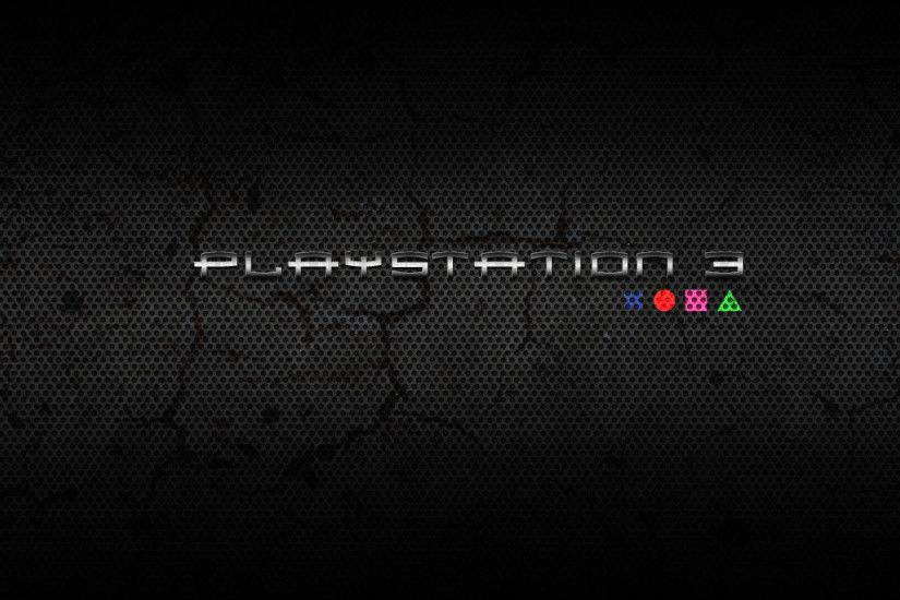 ... PlayStation 3 Wallpapers 1080p - Wallpaper Cave ...