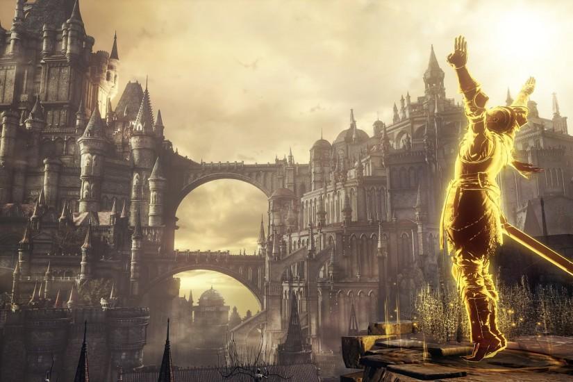 Dark Souls 3 Wallpaper 1080p: Dark Souls 3 Wallpaper ·① Download Free Stunning HD
