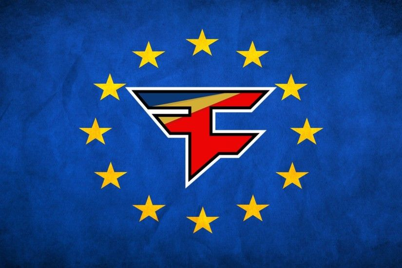 faze clan logo wallpaper