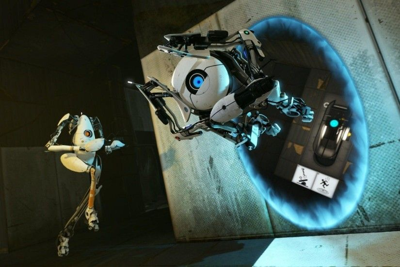 Portal 2 Wallpapers | HD Wallpapers