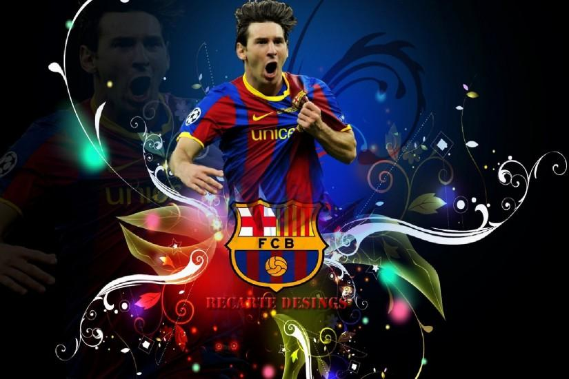 Lionel Messi Barcelona 2013 Wallpaper HD Desktop Lionel Messi FC .