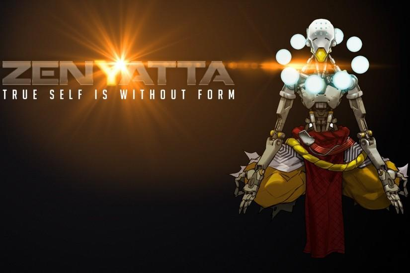 download free zenyatta wallpaper 1920x1080 windows 10
