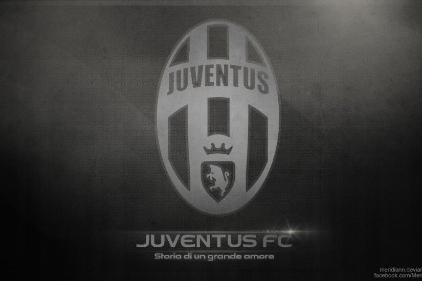 Fc Juventus Logo Wallpaper | Best Cool Wallpaper HD Download ...