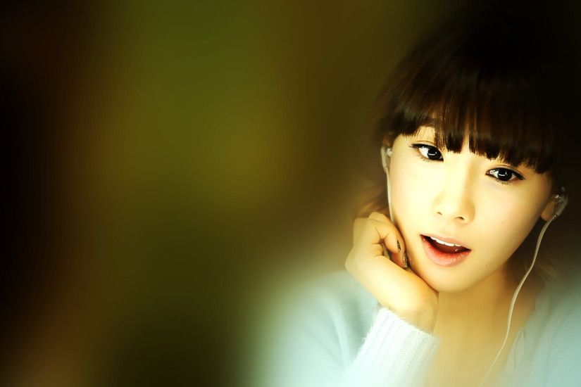 Wallpapers Taekwondo Taeyeon 1920x1080