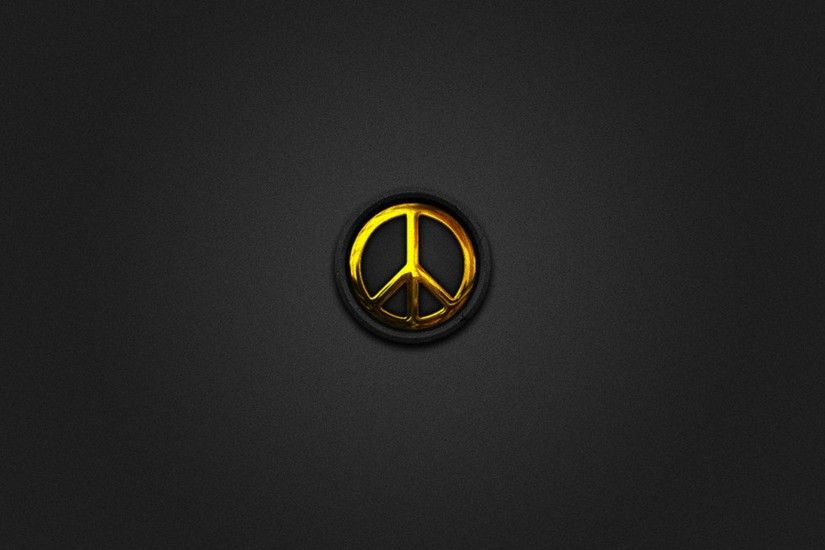 Peace logo wallpapers wallpapertag - Peace hd wallpapers free download ...