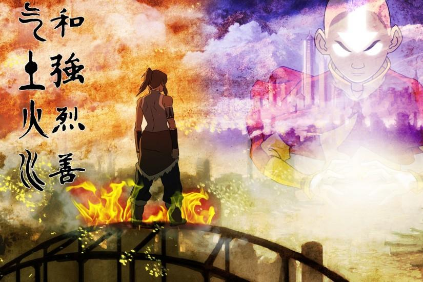 The Legend Of Korra 1080p Wallpaper 1920x1080 · Legend Of Korra Wallpaper  By DeepInBloom On DeviantArt 900x506