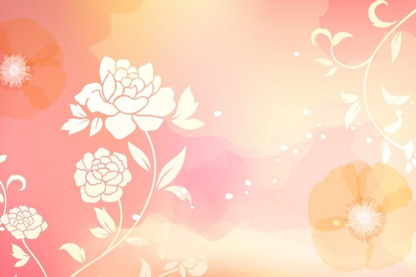 large flowers background 3840x2160 high resolution