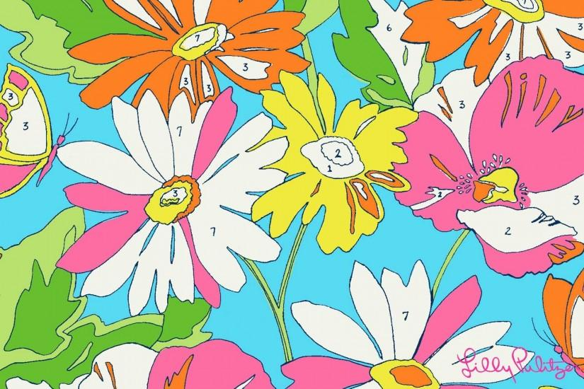 most popular lilly pulitzer wallpaper 1920x1200