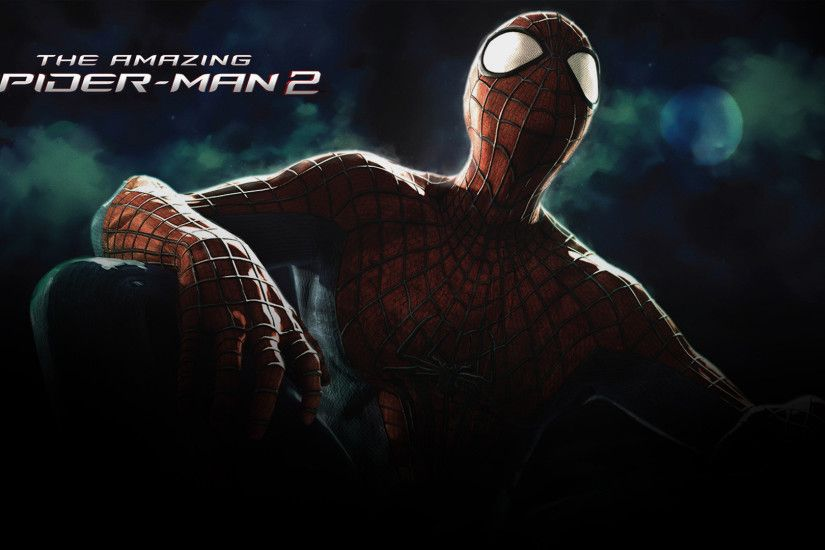 16 The Amazing Spider Man 2 Wallpaper and Pictures