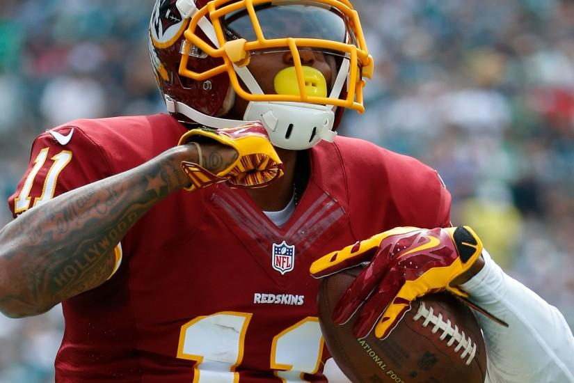 DeSean Jackson ties game with 81-yard touchdown - Football .