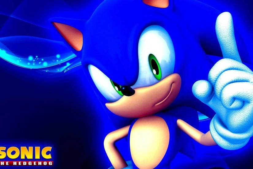 free download sonic the hedgehog wallpaper 1920x1200 1080p