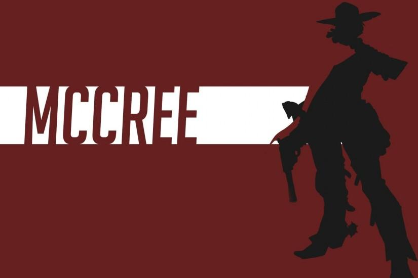 widescreen mccree wallpaper 1920x1080 smartphone