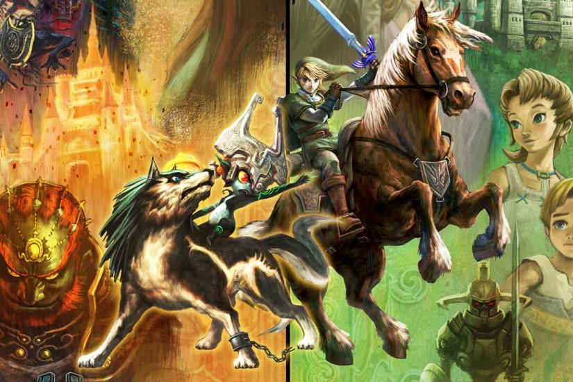 Twilight Princess comic available on Free Comic Book Day | Nintendo Wire