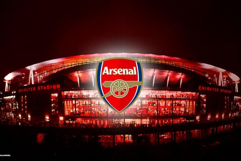 arsenal fc emirates stadium wallpaper