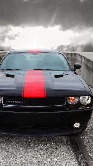 Dodge Challenger for iPad