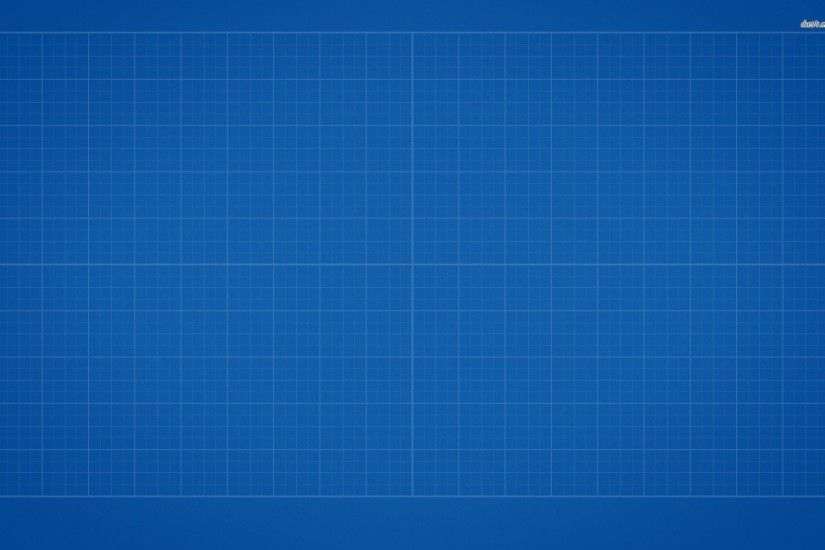 Blue grid paper wallpaper Abstract wallpapers 1920x1200
