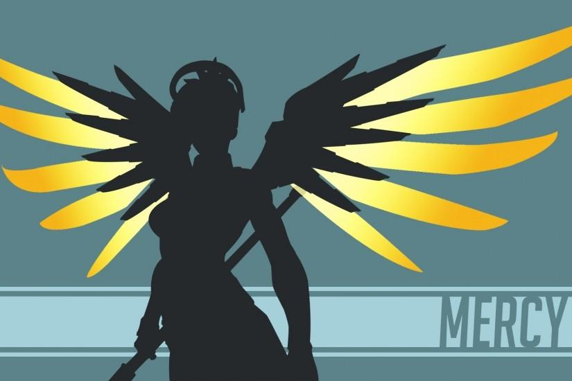 free download overwatch mercy wallpaper 1920x1080 for samsung galaxy