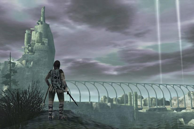 full size shadow of the colossus wallpaper 1920x1080