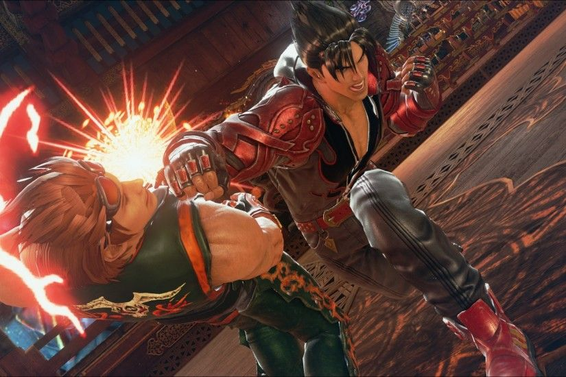 "Now, after what feels like an eternity in fighting-game time, players  finally have their promised ""early 2017"" release of Tekken 7. Was it worth  the wait?"