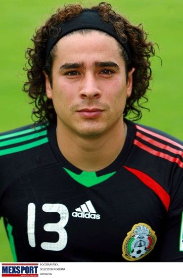 Collection of Guillermo Ochoa football wallpapers along with short  information about him and his career.