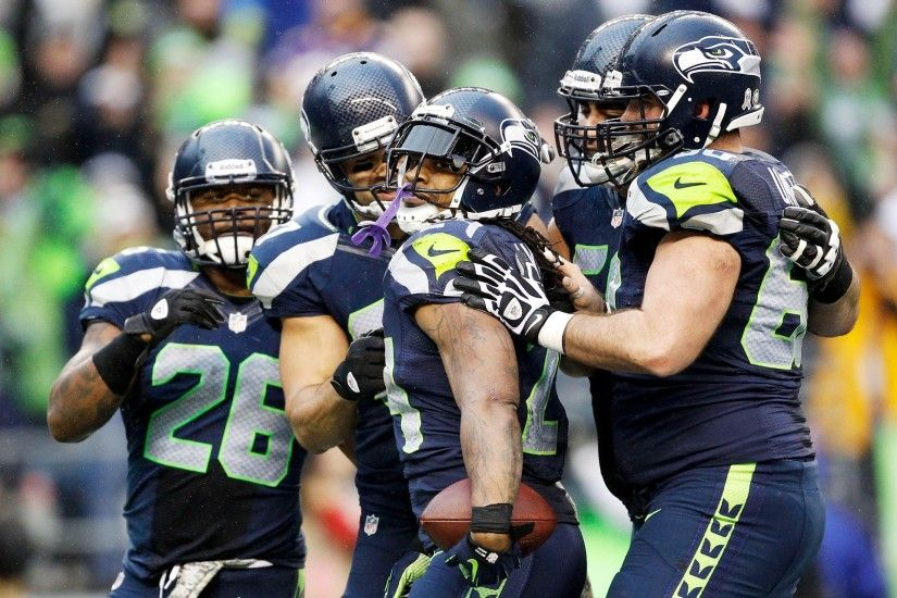 seattle seahawks free desktop wallpaper - seattle seahawks category