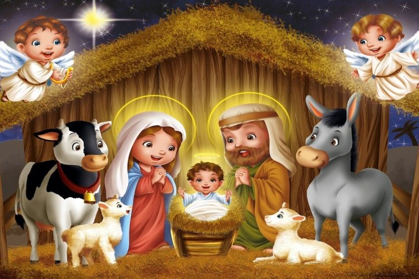 1920x1200 christmas merry christmas santa santa claus mickey mouse minnie  mouse daffy duck disney - Jesus
