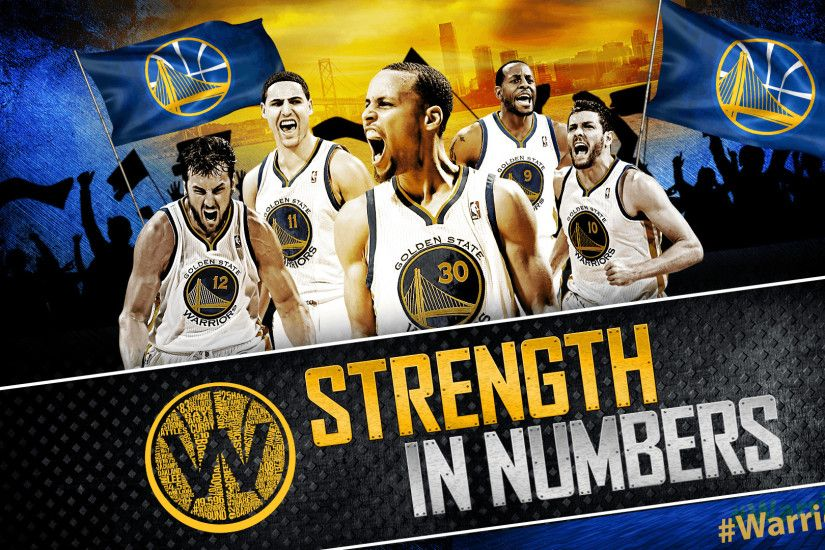 ... golden state warriors 2017 wallpapers wallpaper cave ...