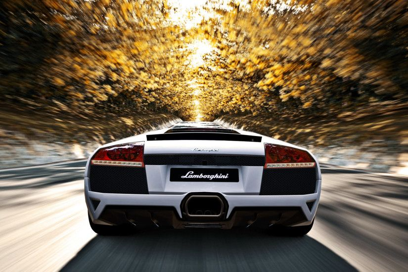 Wallpaper Full Hd 1080p Lamborghini New