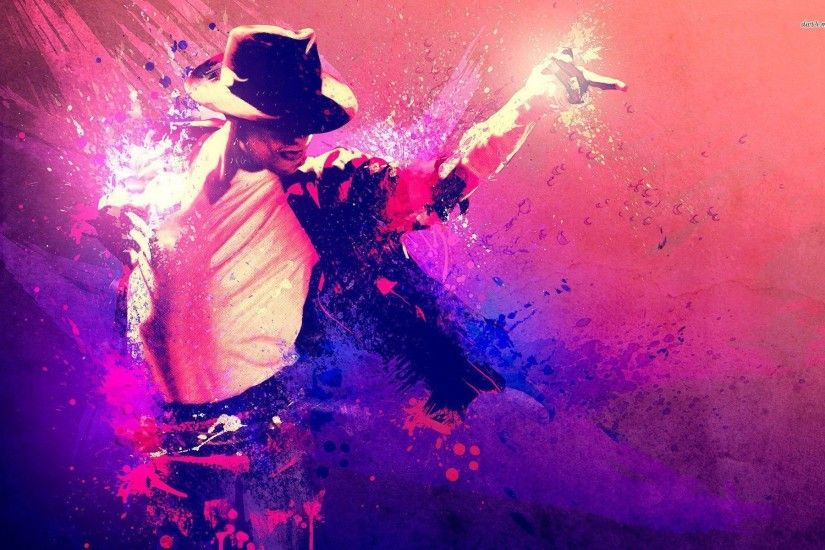 Michael Jackson Wallpapers HD A1