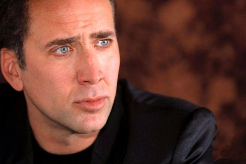 Images Of Nicolas Cage