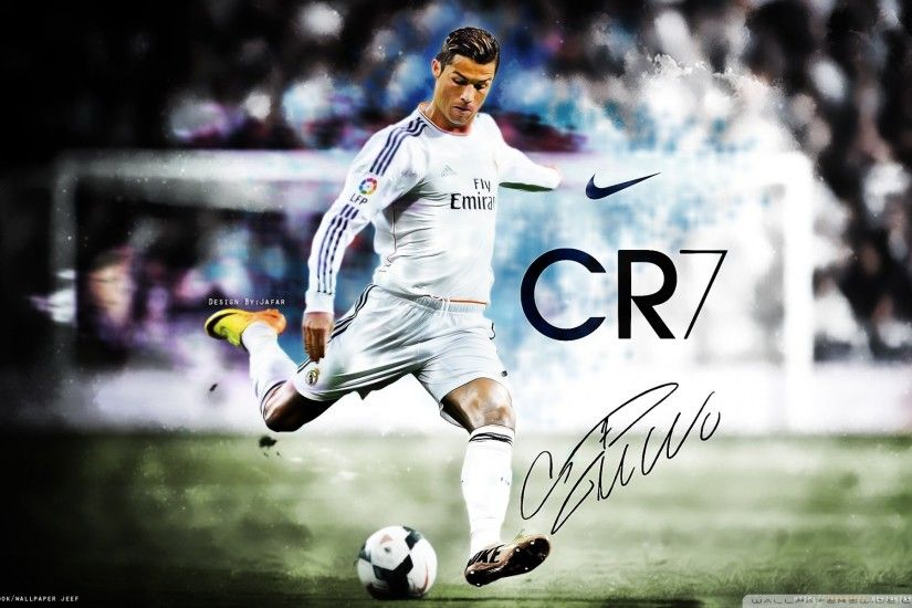 real madrid cristiano ronaldo hd wallpaper