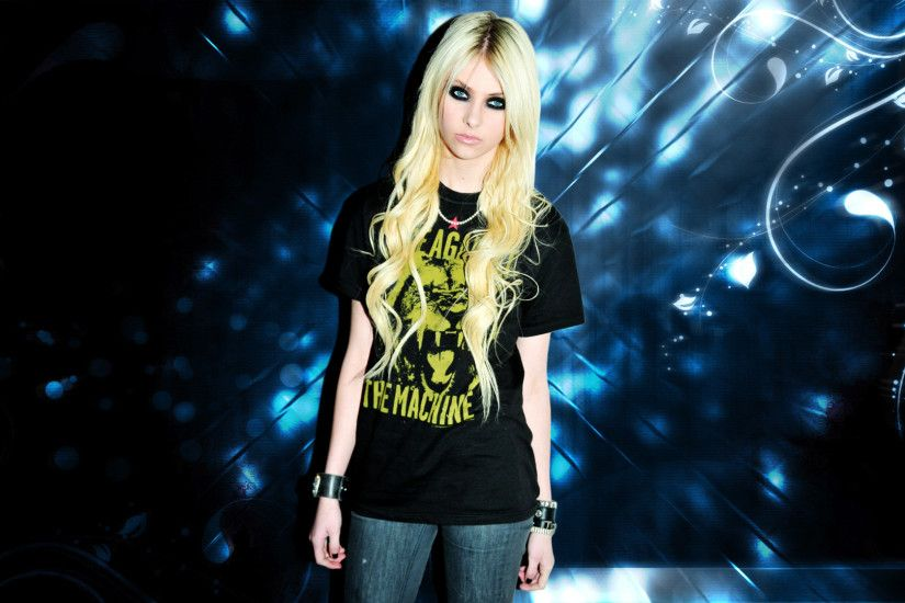 The Pretty Reckless backdrop wallpaper