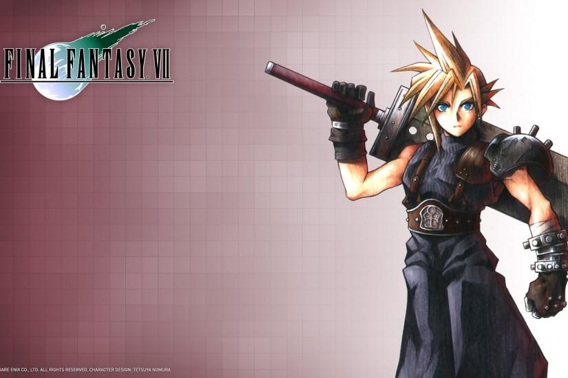 final fantasy 7 wallpaper 1920x1200 for phone