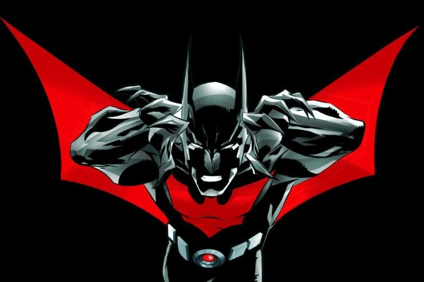 Batman Beyond HD Wallpaper 1920x1080