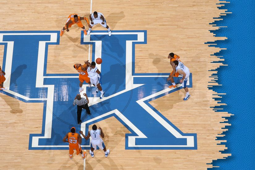 Beautiful Kentucky Basketball Images in HQ Definition - HD Wallpapers