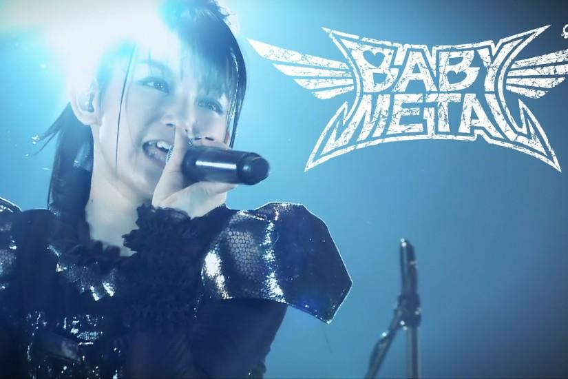 Official Music Video - The album BABYMETAL - OUT NOW! - YouTube